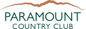 Paramount Country Club logo