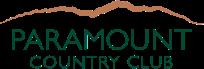 Paramount Country Club logo